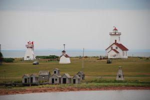 #Canada150 lighthouses