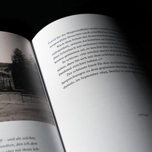 Jonitzer Verlag: Wo Bismarck liegen soll — Eine Fürstengruft im Sachsenwald; von Peter Pinnau