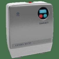 Leveluk R urządzenie do jonizacji wody