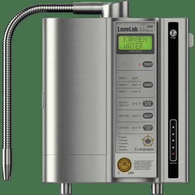Jonizator wody Leveluk SD501