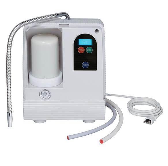 urządzenie do jonizacji wody