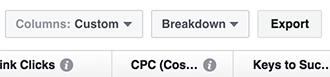 Facebook Dynamic Creative