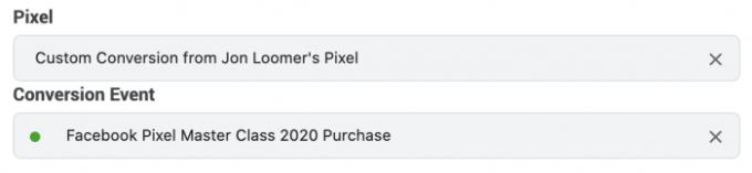 Facebook Optimization