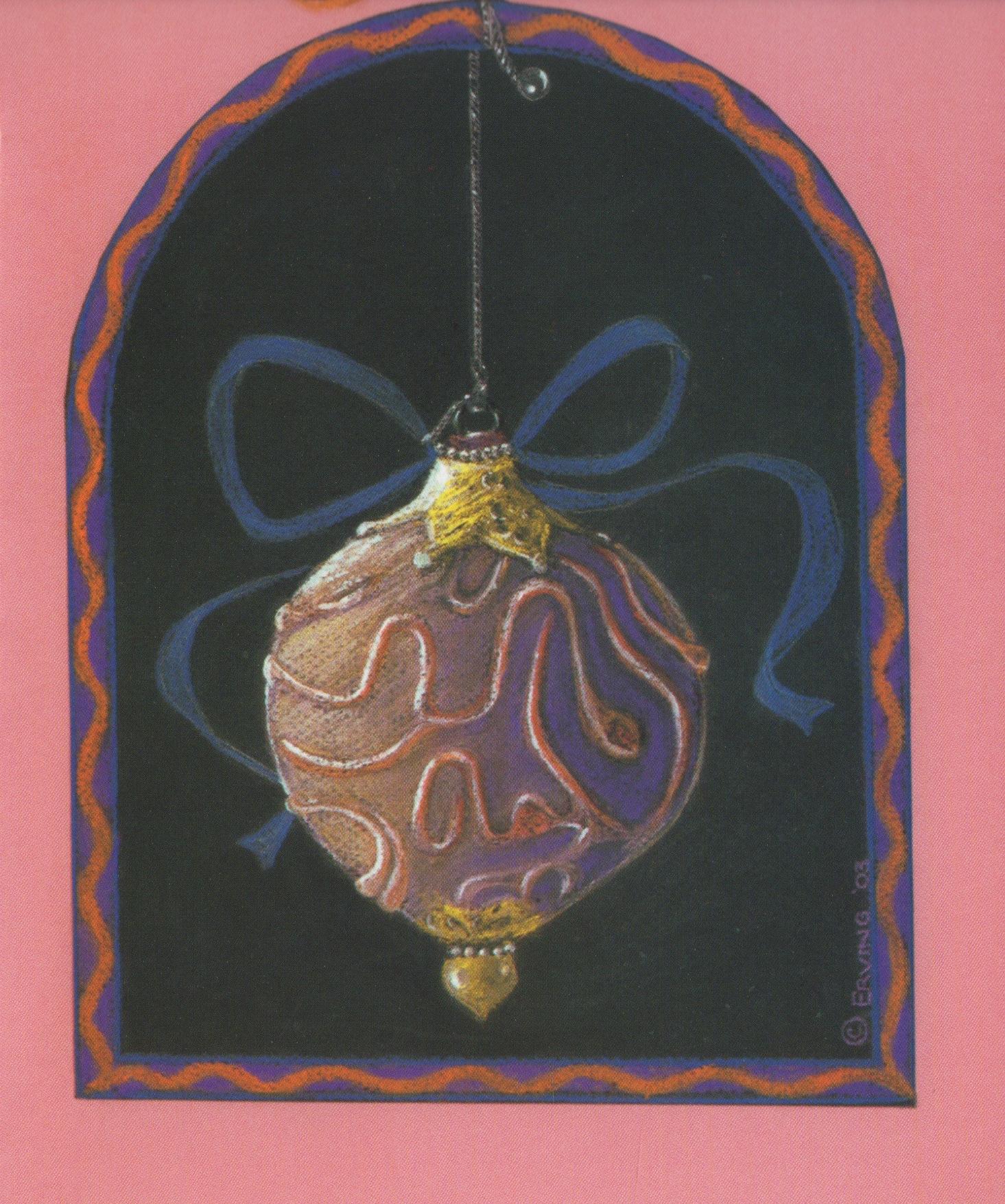 Christmas Cards Spiritual Assortment JonMar Greeting Cards