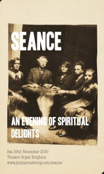 An Evening of Spiritual Delights