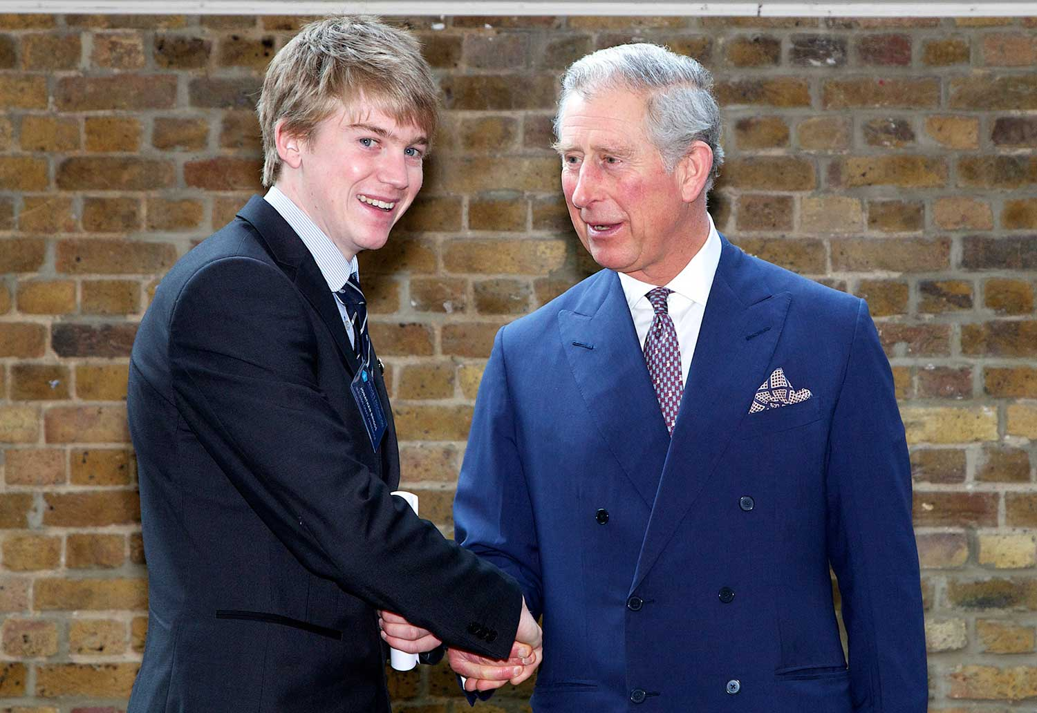 The Prince's Foundation Building Craft Apprenticeship – Graduation
