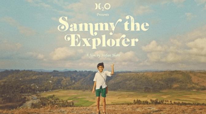 SAMMY THE EXPLORER – SOUND DESIGN