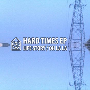 JLH007 – HARDTIMES EP
