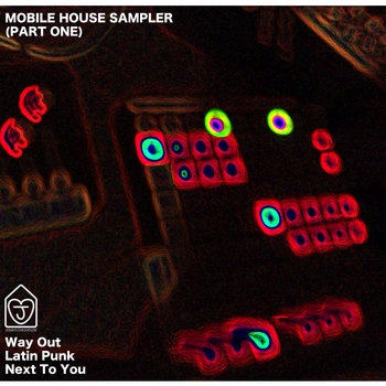 JLH010 – MOBILE HOUSE SAMPLER (PART ONE)