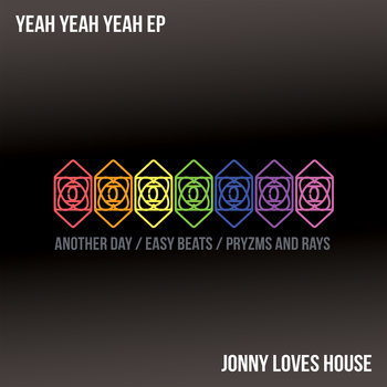 JLH023 – YEAH YEAH YEAH EP