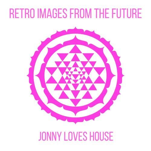 JLH024 – Retro Images From The Future