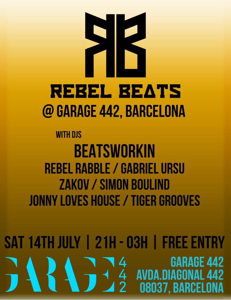 rebel beats barcelona