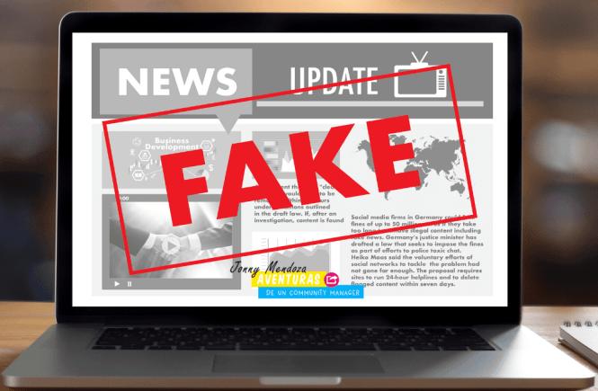 fake news como detectar