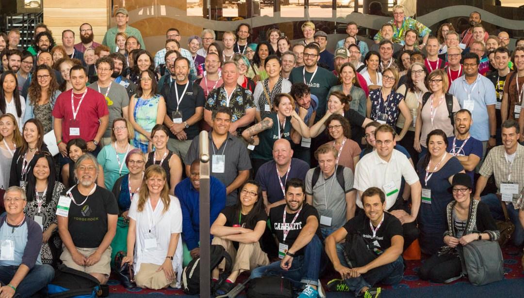 Community Leadership Summit 2017: 6th – 7th May in Austin