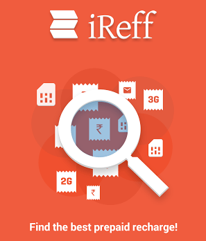 iReff app refer