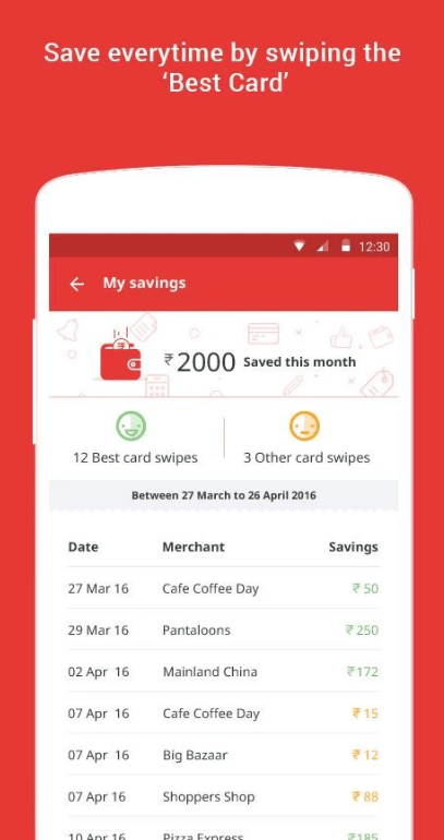 maxit app offer