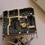 Replacing the SAW Filter in a 900Mhz A/V Receiver for FPV