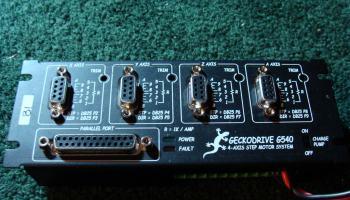 Part 1: First DIY CNC Project – DIY CNC Router