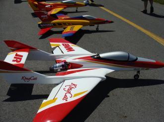 Capitol Jets 11
