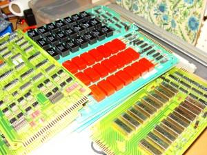 HP3498 Parts