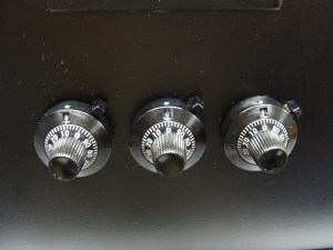 Vishay-Spectrol 10-turn Potentiometer Dials