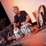 Jon Sterckx - Drumscapes @ Rich Mix