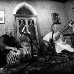 Samswara - Sitar & Tabla. Stroud & Devon. Performances & workshops.