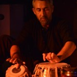 Jon Sterckx / Drumscapes @ Klub Karamel : Indigo Live