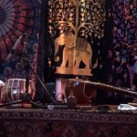 Samswara Sitar & Tabla duo performance - Devon. © Jon Sterckx