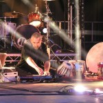 Jon Sterckx / Drumscapes @ Pulse Festival 2013