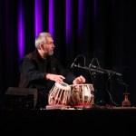 Samswara sitar & tabla duo at Aiglon 2