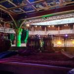 Samswara sitar & tabla duo - Shakespeare's Globe