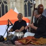 Samswara @ 3 Choirs Festival, Gloucester 2019