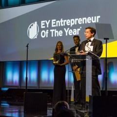 photo EOY gala acceptance speech