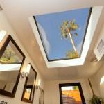 Eagle Rock real estate master bath sky light