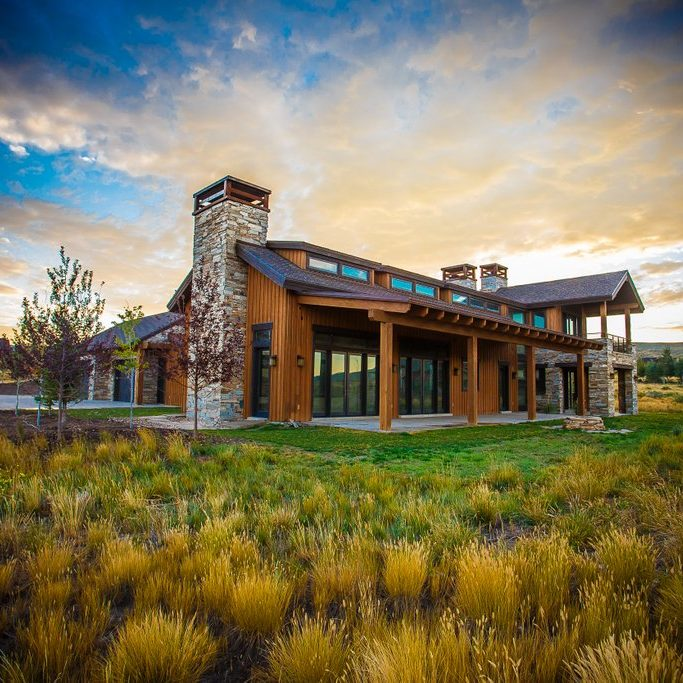 The best Real estate photographer in Park City, Utah.