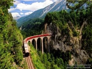 train tours 4 u