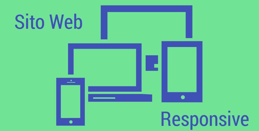 Curare la realizzazione di un sito web responsive