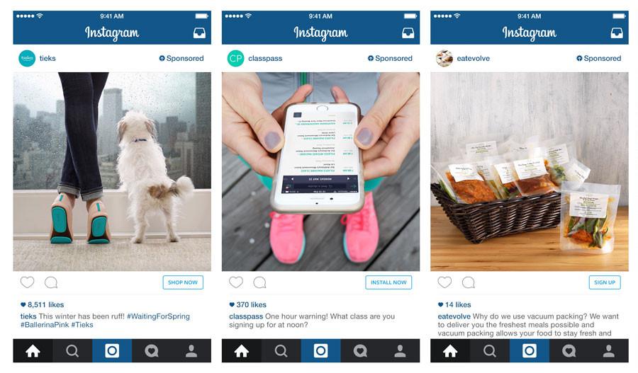 Pubblicità su Instagram: perchè utilizzarla?