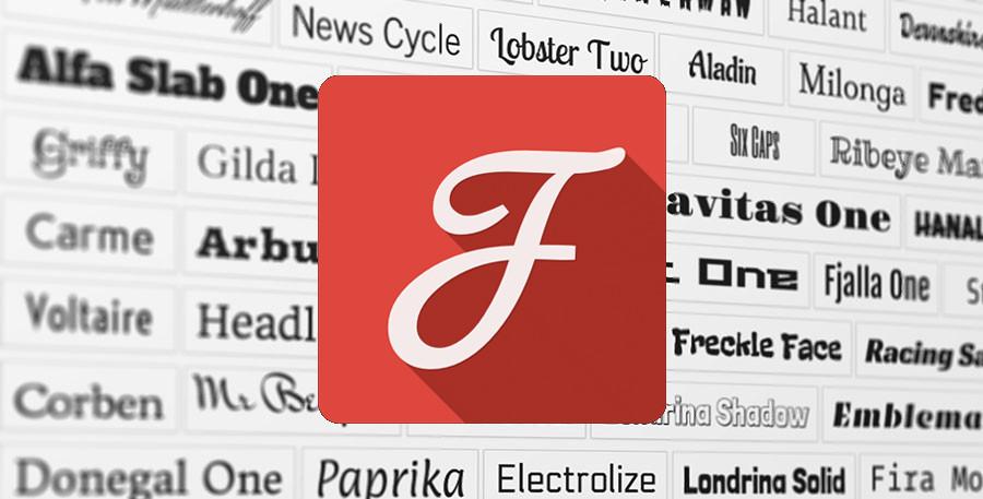 Perchè utilizzare Google Fonts per il tuo sito