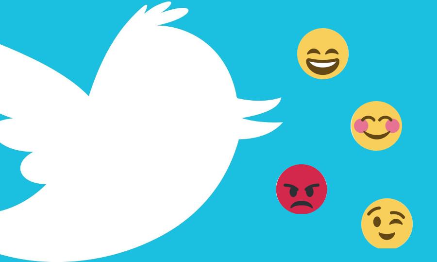 In arrivo le Emoji su Twitter