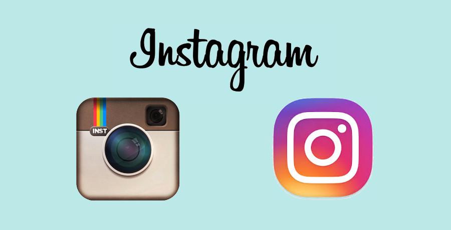 Instagram si rifà il look partendo da una nuova icona