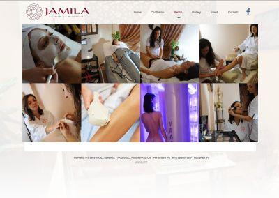 Jamila Estetica