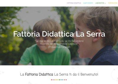 Fattoria Didattica La Serra