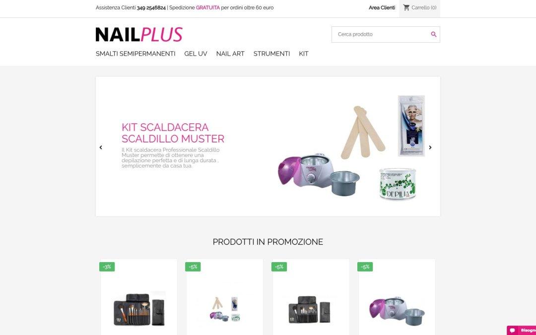 Nail Plus