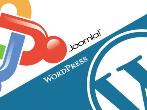 Joomla vs WordPress