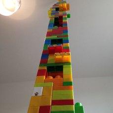 Il n'y a pas de limite à la créativité avec les Mega Bloks.