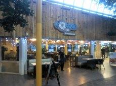 le restaurant Cocoon