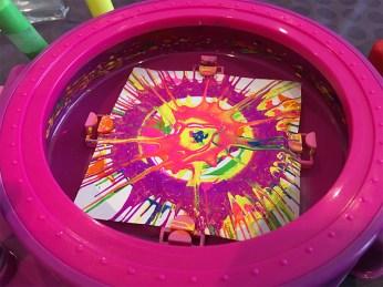 jeux de peinture pour fille