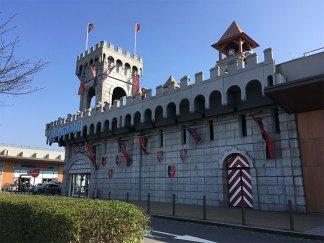 le parc d'attraction Playmobil Funpark
